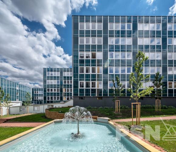 Prodej bytu 1+kk, 26 m2 - Peroutkova, Praha 5