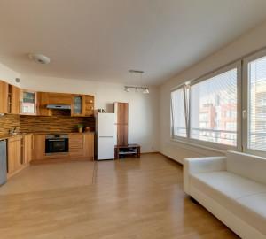 Prodej bytu 2+kk, 58 m2 - Míšovická, Praha 5