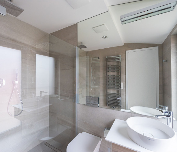 Prodej bytu 3+kk, 149 m2 - Ke dvoru, Praha 6