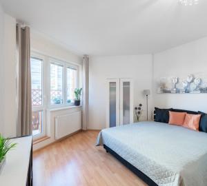 Prodej bytu 2+kk, 52 m2 - Slévačská, Praha 9