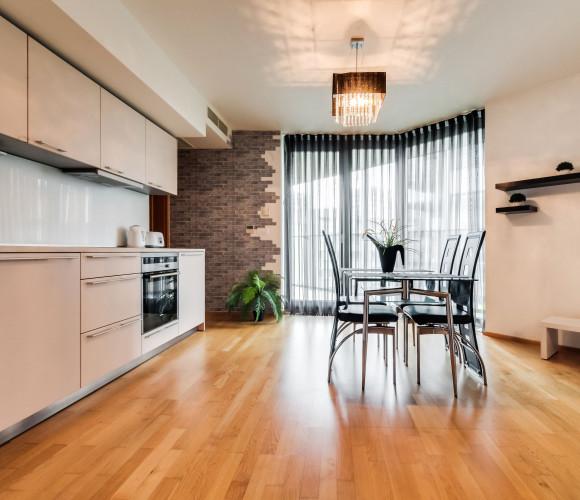 Prodej bytu 3+kk, 92 m2 - Pitterova, Praha 3