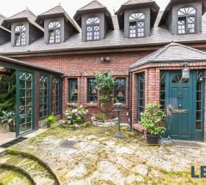 Prodej domu rodinný, 296 m2 - Komenského