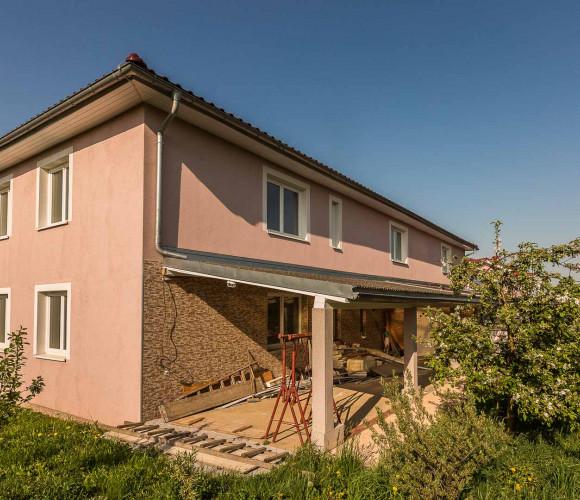Prodej domu rodinný, 480 m2