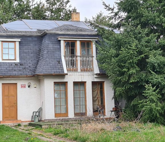 Prodej domu rodinný, 200 m2 - Keltská, Praha-východ