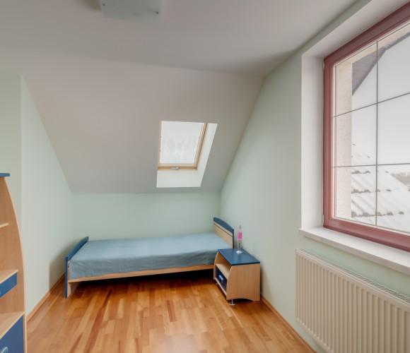 Prodej domu rodinný, 229 m2 - Na Paloučku, Praha-západ