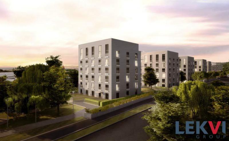 Prodej bytu 2+kk, 41 m2, Praha 9