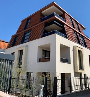 Prodej bytu 4+kk, 112 m2 - Pod Havránkou, Rezidence Troja, Praha 7, Pod Havránkou