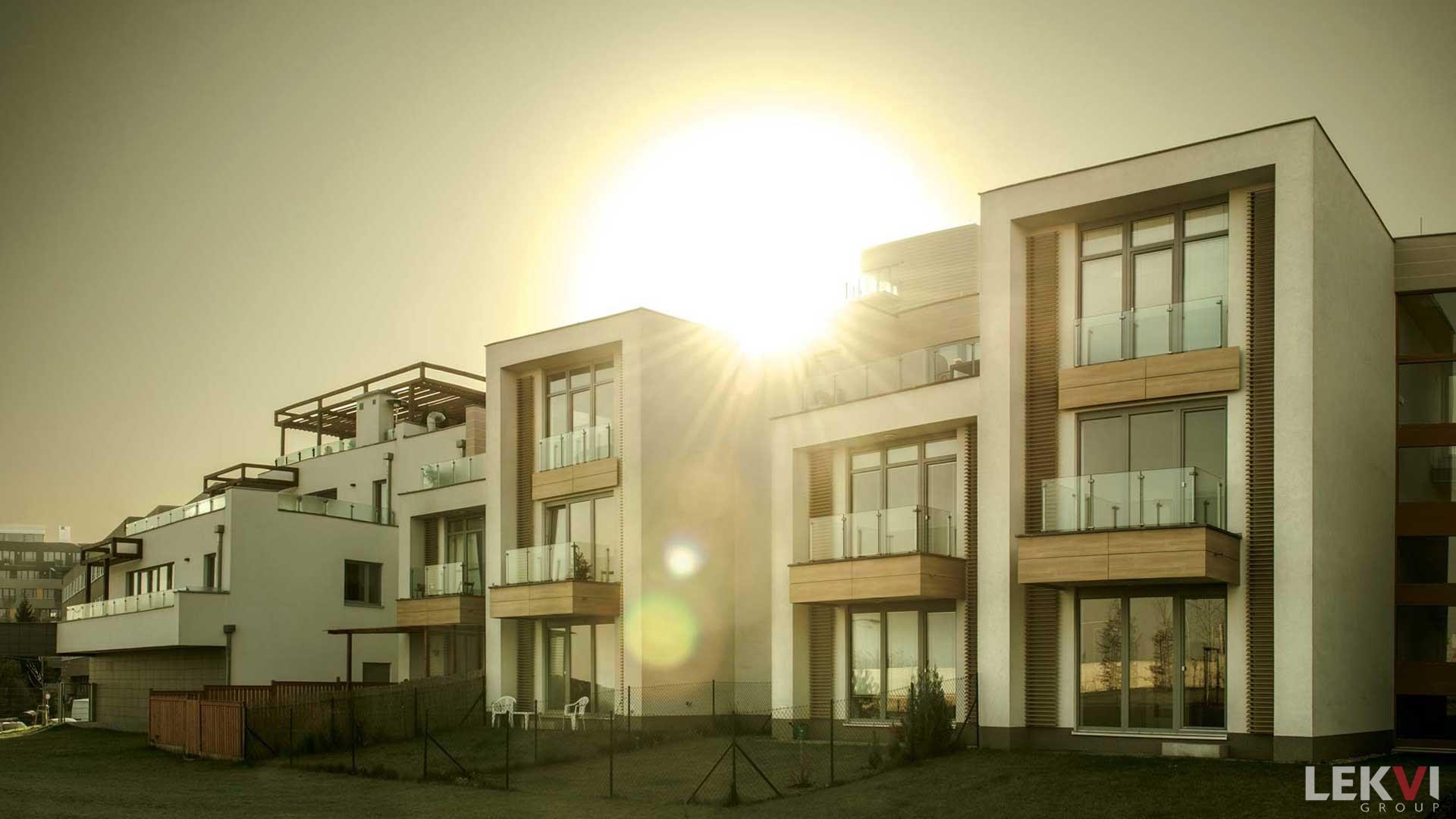 Prodej bytu 2+kk, 58 m2 - Chlupáčova, Praha 5