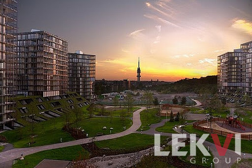 Pronájem bytu 1+kk, 61 m2 - Malešická, Praha 3